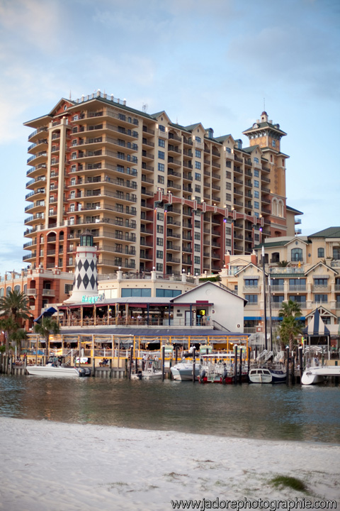 Top Destination Wedding Venues In Destin Florida And The