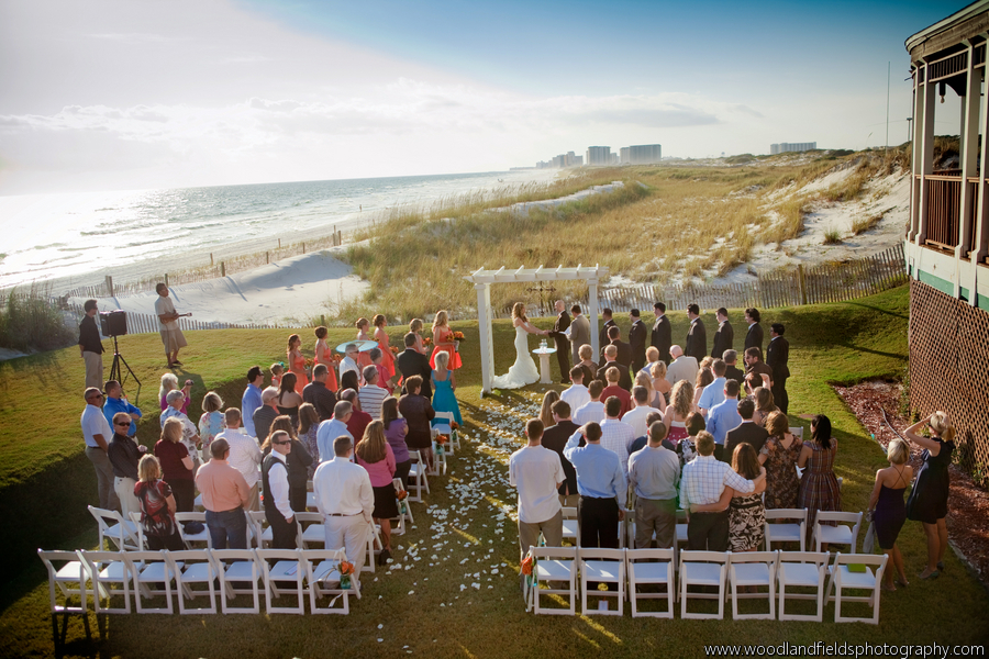 Top Destination Wedding Venues In Destin Florida And The Emerald