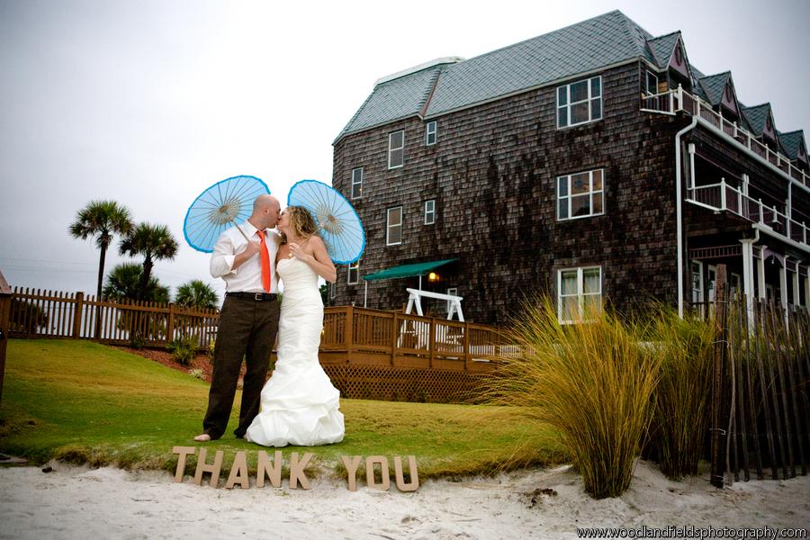 Top Destination Wedding Venues In Destin Florida And The Emerald