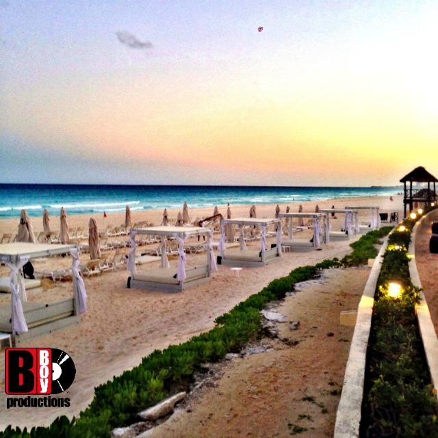 Live Aqua Cancun Cabanas