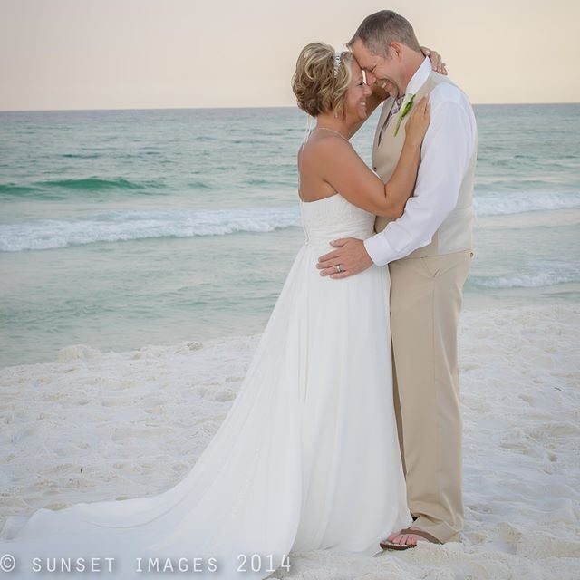 Hilton Sandestin Wedding
