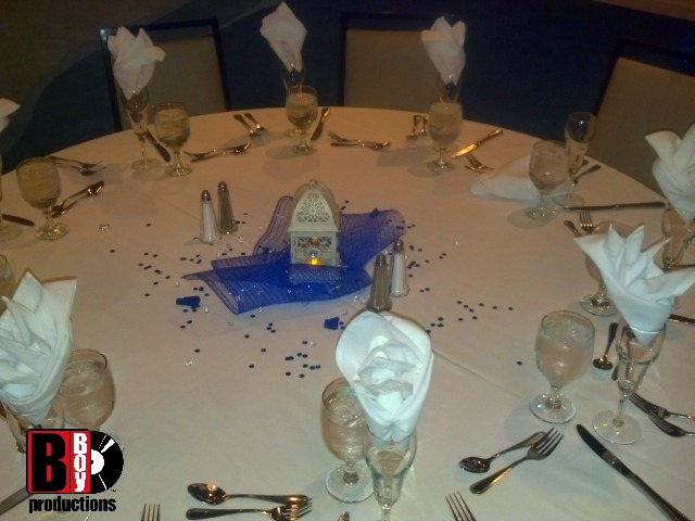 HIlton Sandestin Weddings DIY Wedding Table Decor