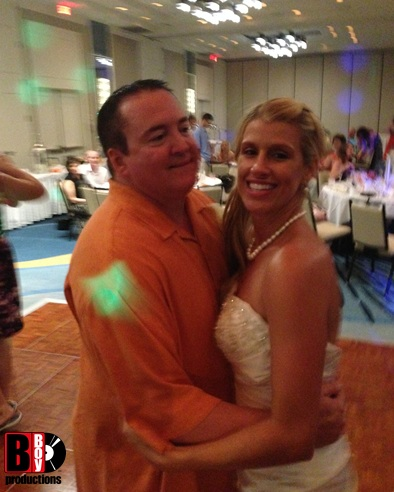 Hilton Sandestin Wedding DJs