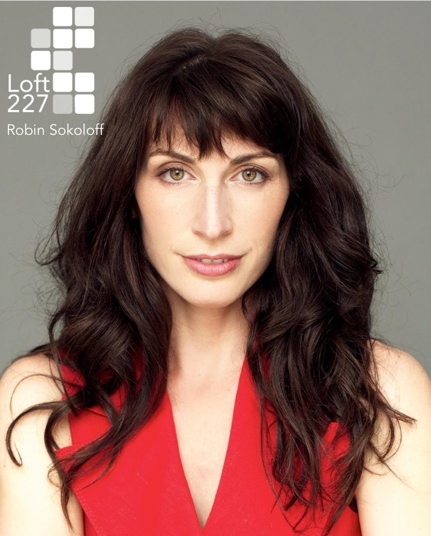 Robin Sokoloff