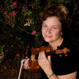 Allison Giltinan<br />Violinist