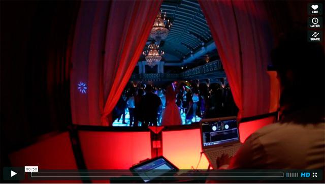 DJ Brian B promo video