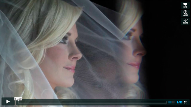 Amanda & Tom | Beautiful Dallas Couple | Stunning Tallahassee Wedding