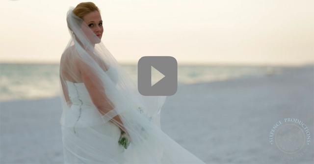 Sarah Jane and Brad | A Carillon Wedding Film