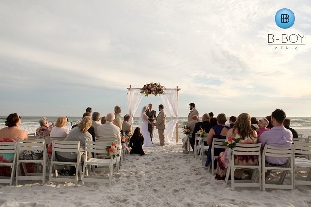 Destin Wedding