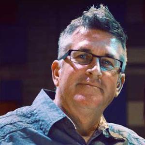 Eric Partin