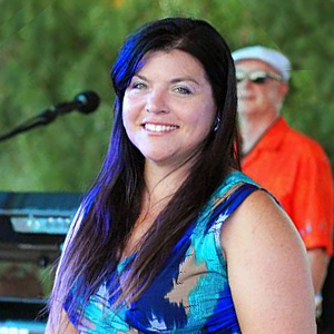 Mollee Craven<br />Steel Drummer