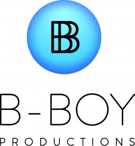 B-Boy Productions