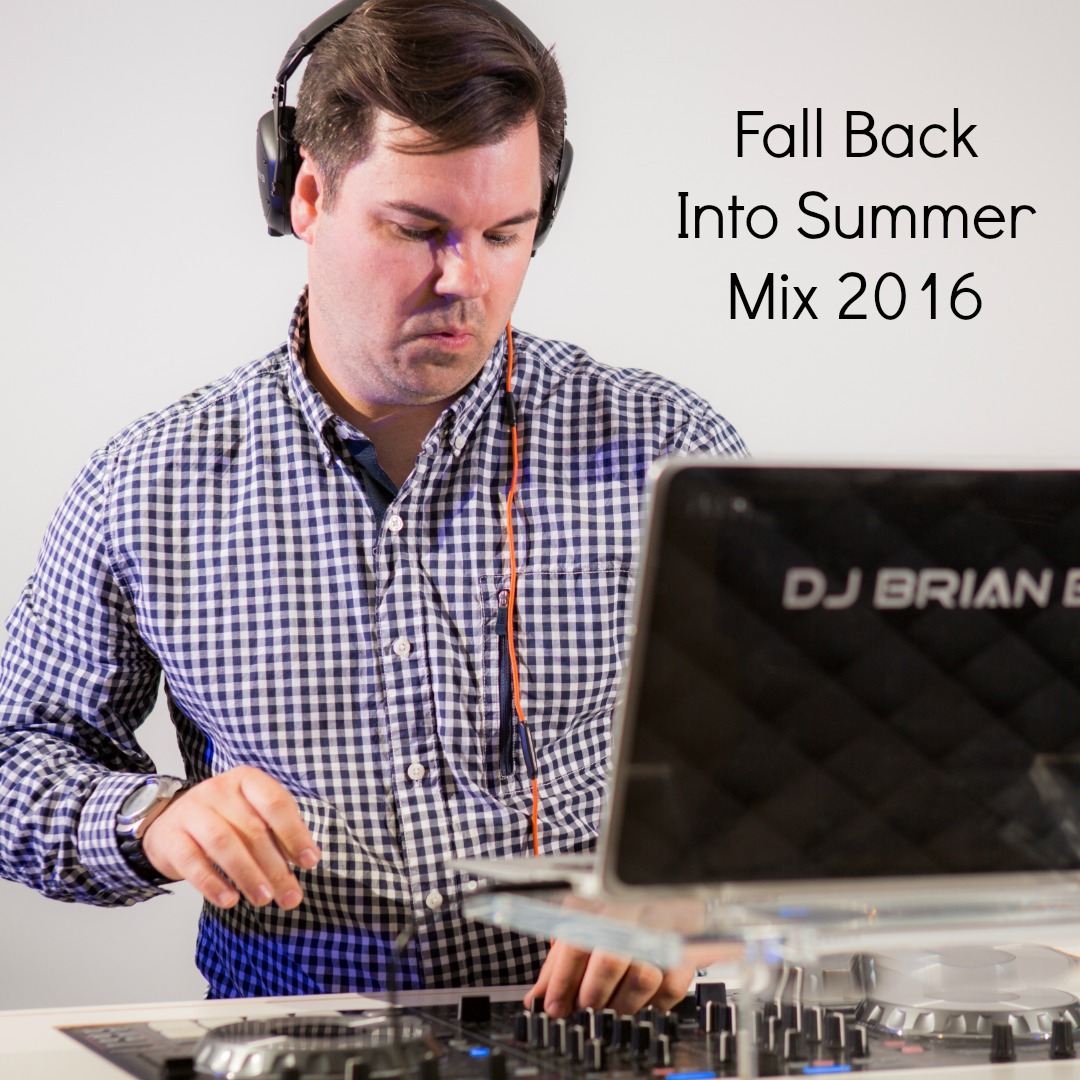 Sample DJ Mix by DJ Brian B