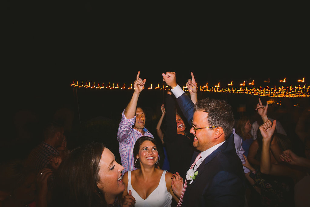 Alys Beach Wedding DJ