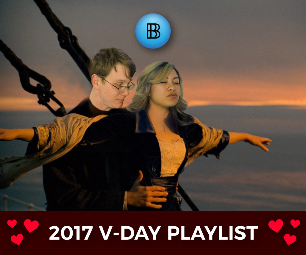 Valentine's Day Playlist