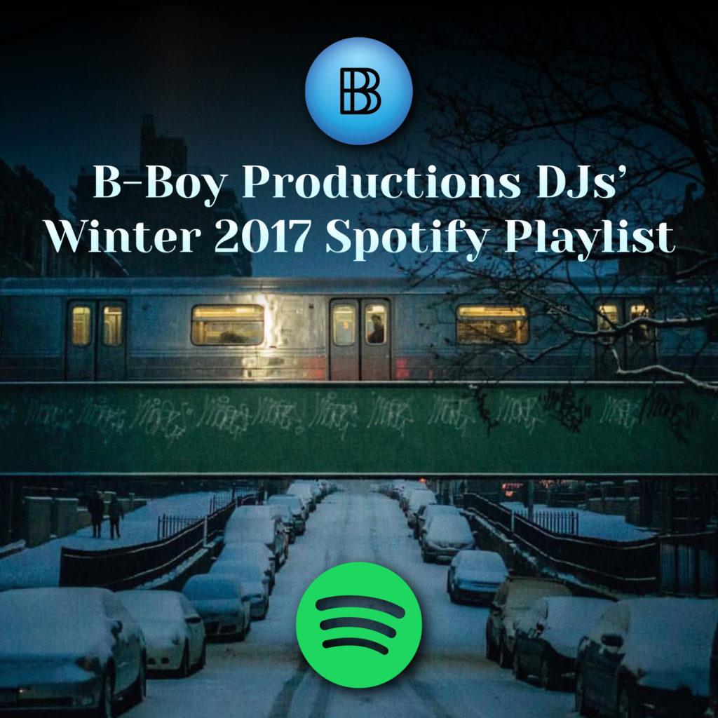 Hot Spotify Playlist