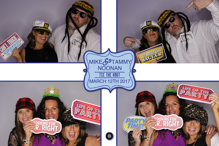 B-Boy Photo Booths