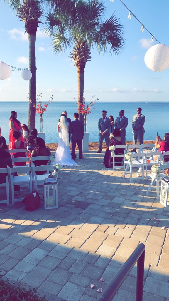 Sandestin Golf and Beach Resort Wedding Entertainment