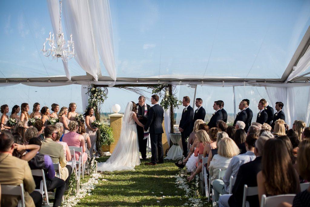 Palazzo Del Sol Destin Wedding